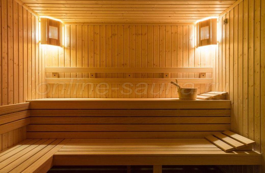 Феникс, банный комплекс