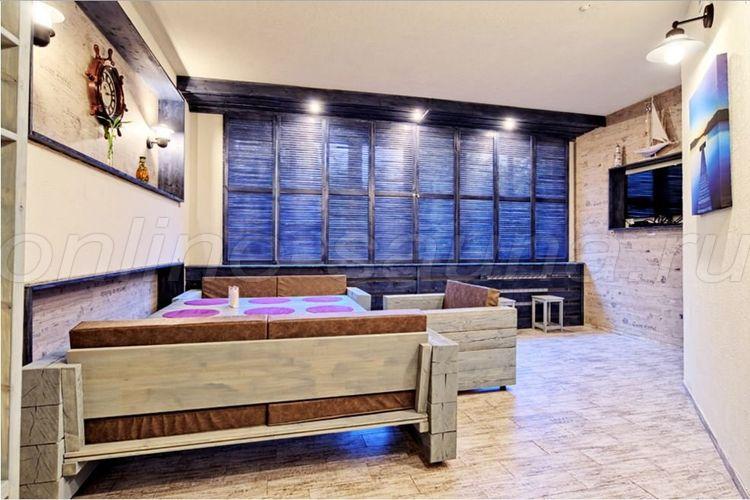 Вейпа, баня на Шаумяна
