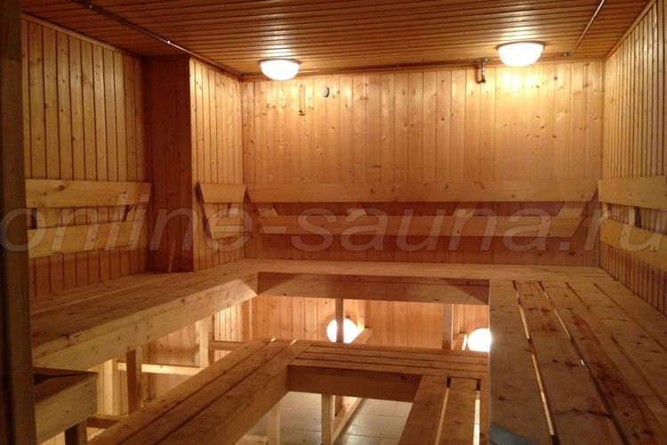 Ярославские бани, банный комплекс