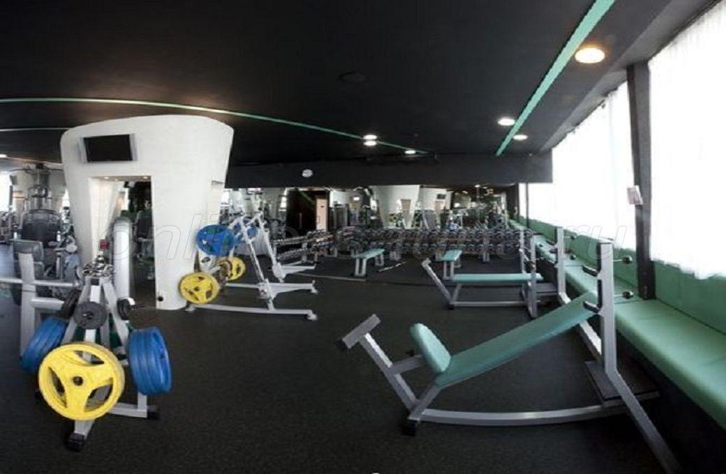 Sparta, спортивно-оздоровительный комплекс